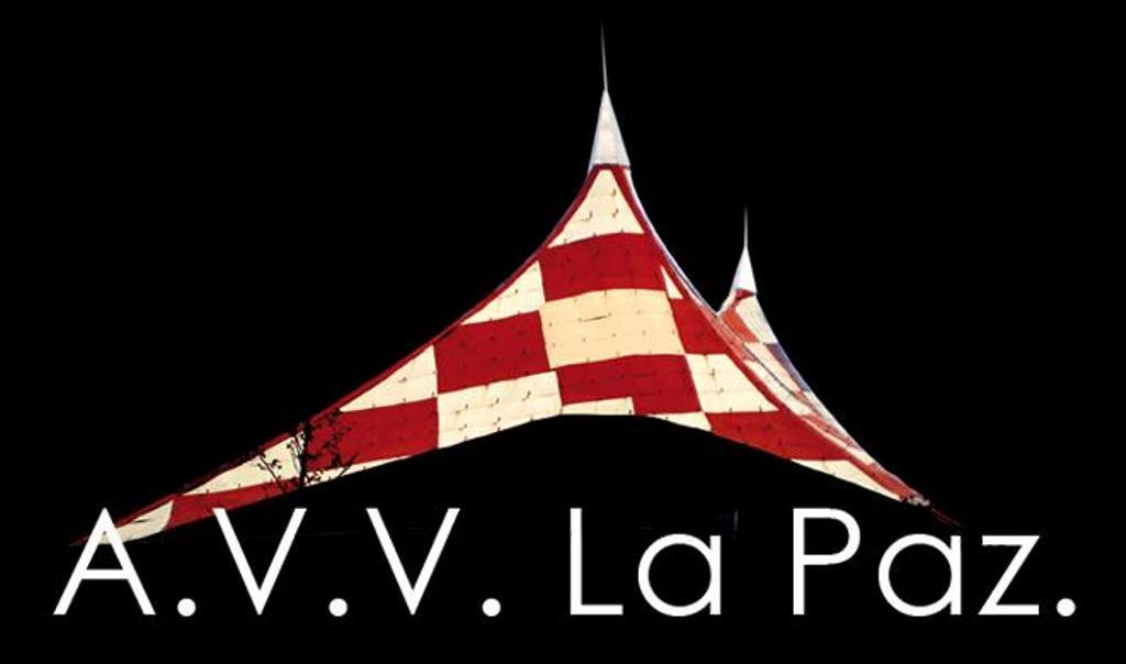 Logo LaPazNegro