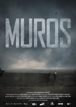 'Muros', un largometraje documental español, continúa este domingo el Ciclo de Cine