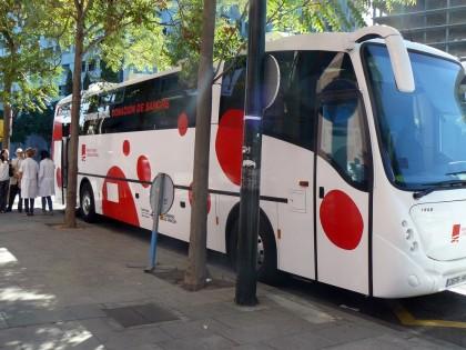 Donación de sangre este viernes en la calle Lugo: ¡Ven a donar... tu sangre ayuda a salvar vidas!