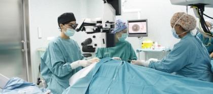 La DGA dedicará 6,5 millones de euros a cirugías en clínicas concertadas para reducir listas