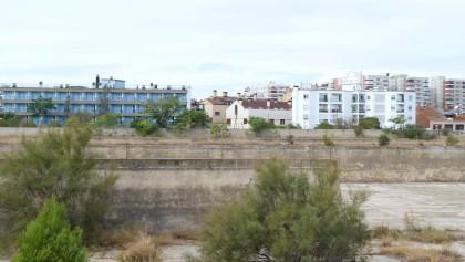 Propuestas para la adecuación del entorno de los antiguos depósitos del Parque Pignatelli