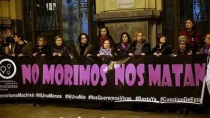 Concentración contra la violencia machista esta tarde a las 20:00h, tras el asesinato de una mujer en Santa Isabel