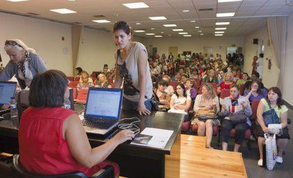 Este miércoles ha comenzado el plazo de inscripción para los 34 cursos de la Casa de la Mujer