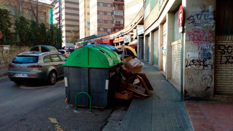 Adjudicada la licitación de la reforma de la calle Oviedo