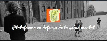 Informe de la Plataforma de Salud Mental en Aragón 2017
