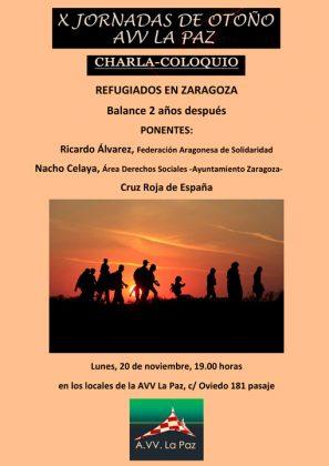 Carlet Jornadas de Otoño La Paz