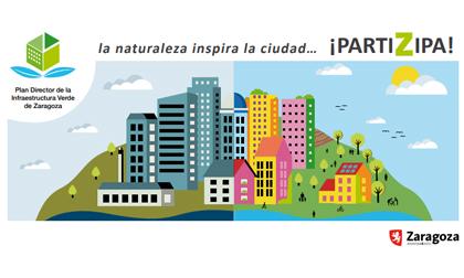Plan Director de Infraestructura Verde de Zaragoza