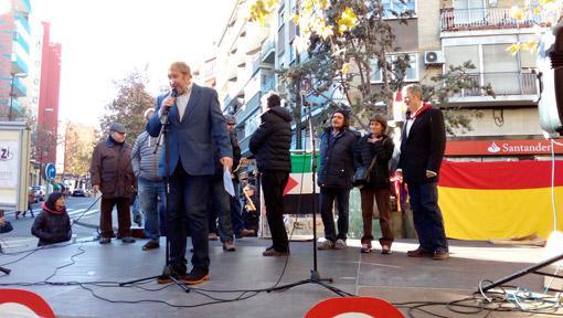20 aniversario de la República Independiente de Torrero