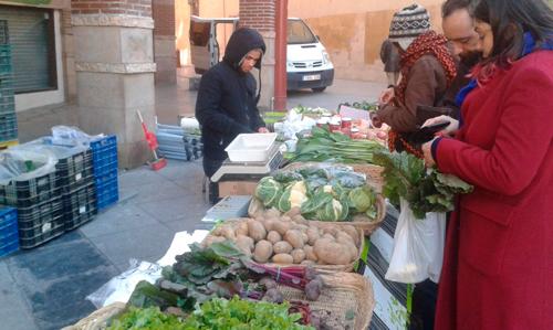 La Muestra Agroecológica: templo de la alimentación sana y sabrosa