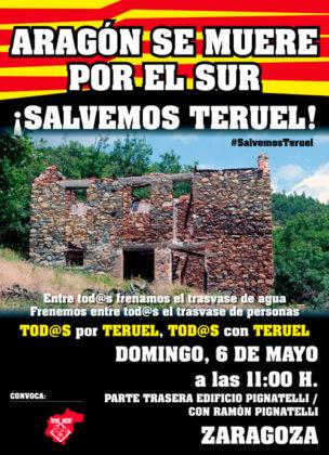 Salvemos Teruel 2018