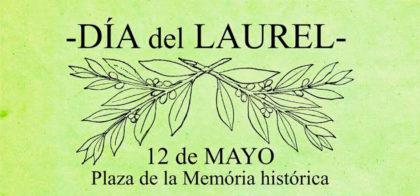 Celebración del Día del Laurel 2018 en Torrero