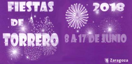 Fiestas de Torrero 2018: del 8 al 17 de junio