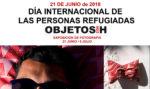 Día Internacional de las Personas Refugiadas en Torrero