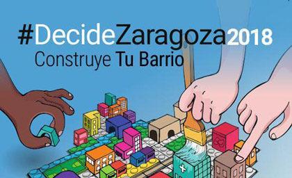Comienzan las votaciones definitivas de los presupuestos participativos 2018