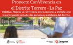 El Proyecto CanVivencia llega en septiembre a La Paz