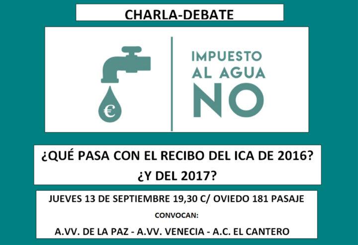 Cartel Charla ICA 13-09-2018