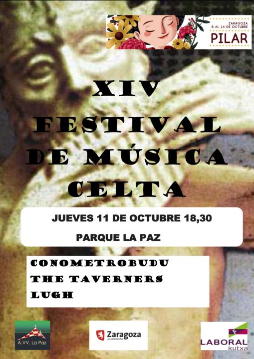 Festival Música Celta