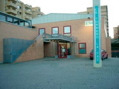 Centro de Salud Torrero-La Paz