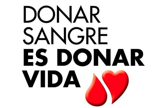 Donación sangre AVV La Paz 8-02-2019