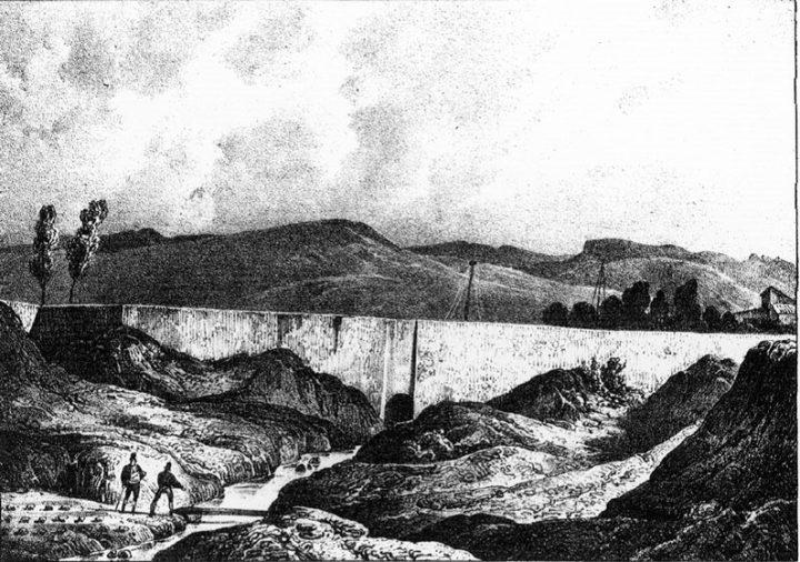 Barranco de la muerte Torrero