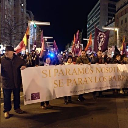 Apoyo a la Huelga Feminista y movilizaciones del 8M 2019