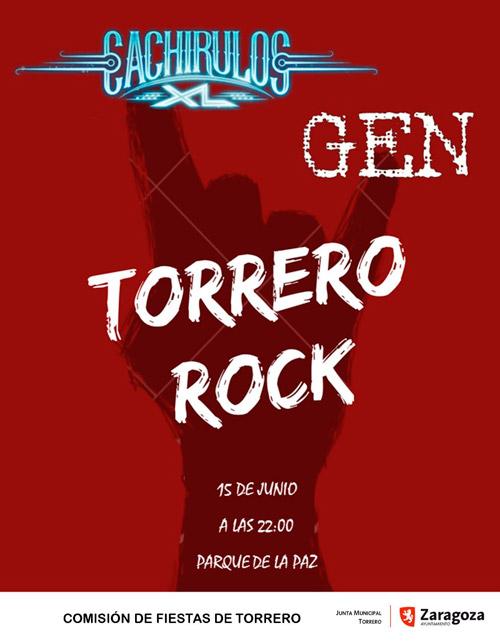 Fiestas de Torrero y La Paz 2019
