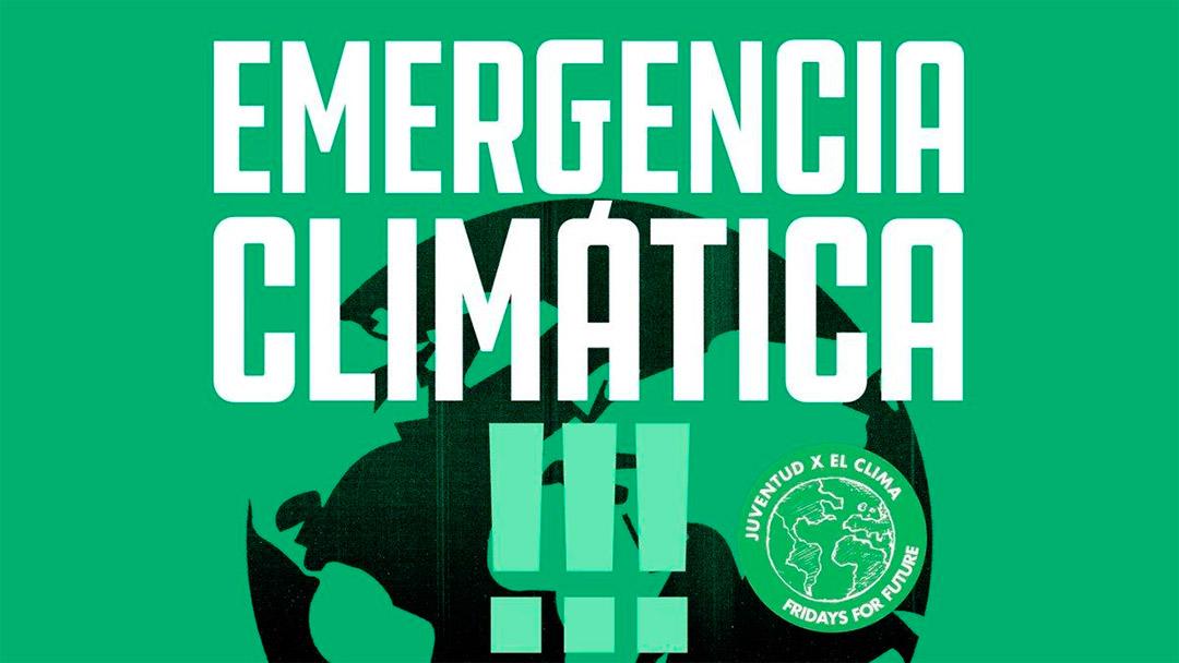 Resultado de imagen de foto huelga medio ambiente 27 de septiembre