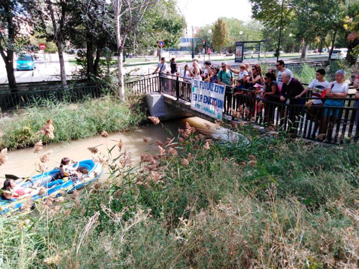 Exitazo en la XXXVII Bajada del Canal