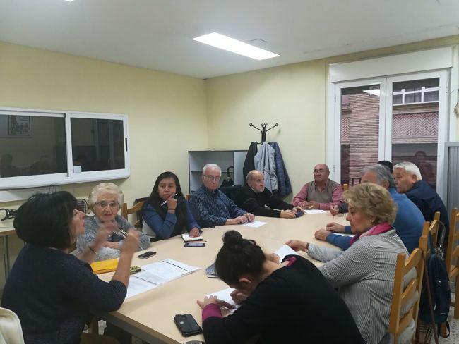 Boletín Informativo de Barrios FABZ. 25 de octubre de 2019