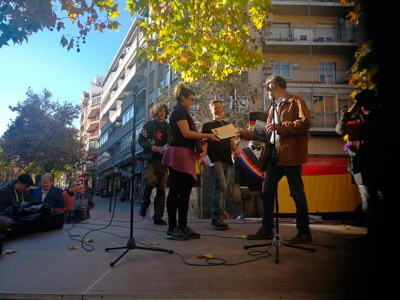 XXII Aniversario de la Autoproclamada República Independiente de Torrero