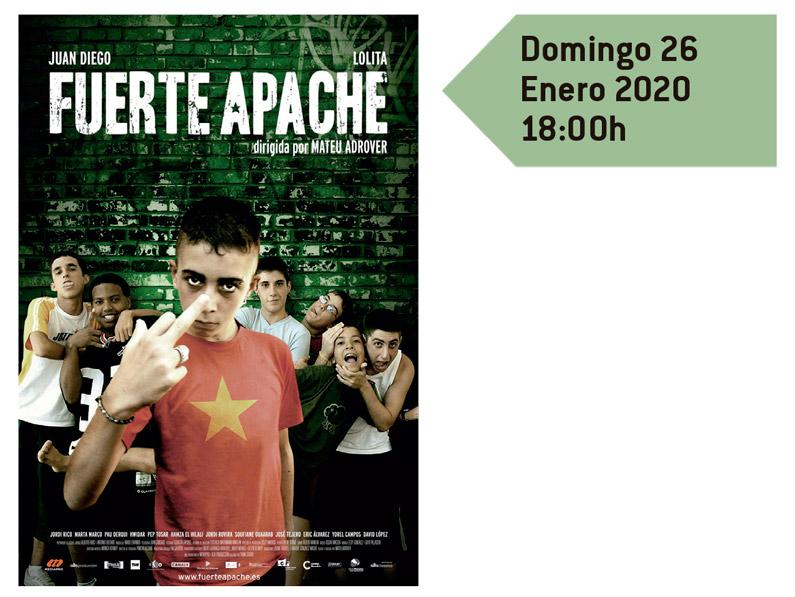 XXXV Ciclo de Cine ASA