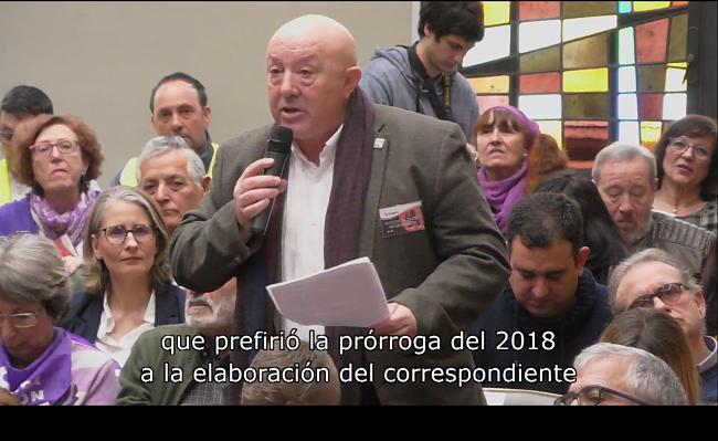 Boletín Informativo de Barrios FABZ. 31 de enero de 2020