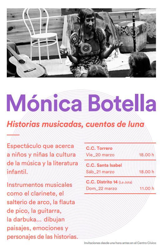 Ciclo En Femenino 2020 Torrero - Monica Botella