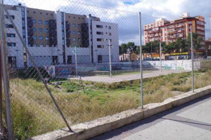 Plazas Segunda Torrero
