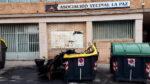 Vandalismo La Paz ENE 2021
