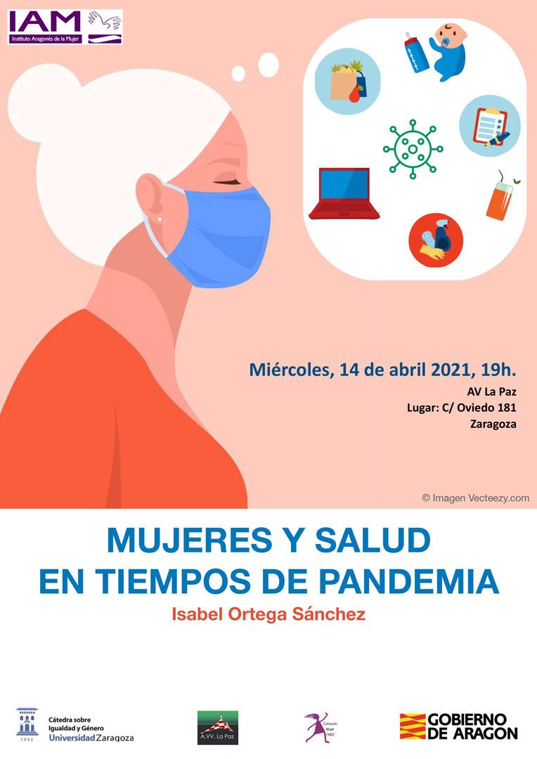 Mujeres y Salud en Tiempos de Pandemia
