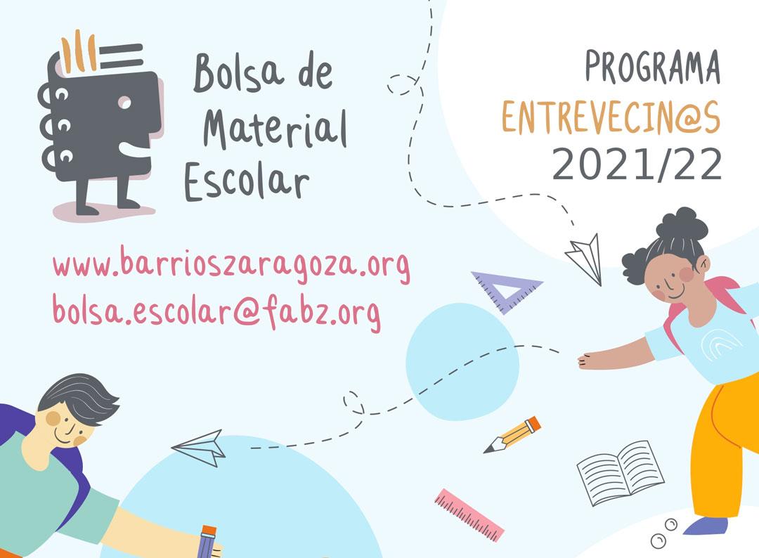 Bolsa de Material Esacolar 2021-2022