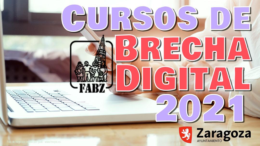 Cursos Brecha Digital 2021
